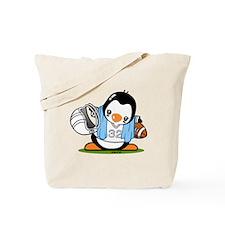 Football Popo (3) Tote Bag