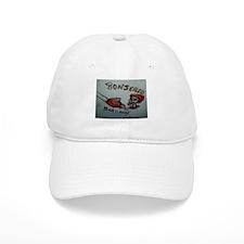 Jonsered Bad to the Bone Tyke M. 90/00 Baseball Cap