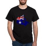 Australian hoodie Tops