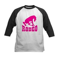 Pink Rodeo Tee