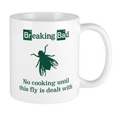 Breaking Bad Fly Mug
