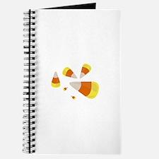 Candy Corn Journal