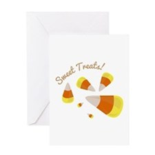 Sweet Treats Greeting Cards