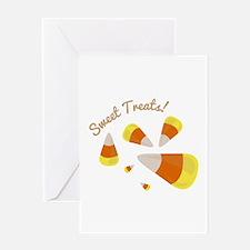 Sweet Treats Greeting Cards