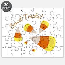 Sweet Treats Puzzle