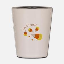 Sweet Treats Shot Glass
