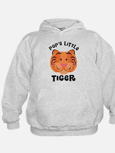 Pop's Little Tiger Hoodie