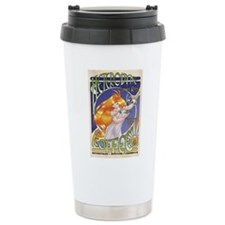 Spark Roast Coffee Travel Mug