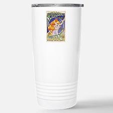 Spark Roast Coffee Travel Mug
