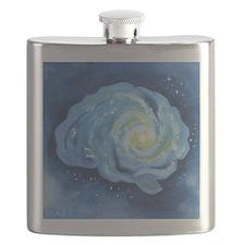 Unique Brains Flask