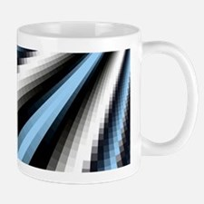 Grid Mugs