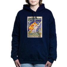 Spark Roast Coffee Women's Hooded Sweatshirt