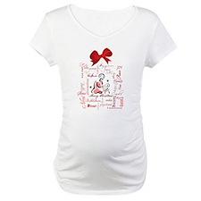 The gift of Christmas Shirt
