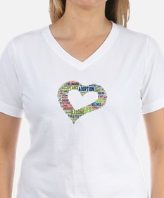 heart fulfilled Shirt
