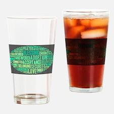 Sea Breeze Drinking Glass
