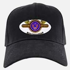 15TH ARMY AIR FORCE* ARMY AIR CORPS* WOR Baseball Hat