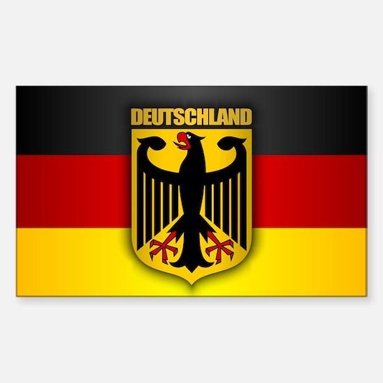 Deutschland Pride.png Decal