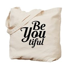 BeYou…tiful Tote Bag