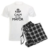 Mayor Men's Light Pajamas