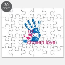 i'll hold your hand Puzzle