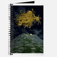 Yog Sothoth Journal