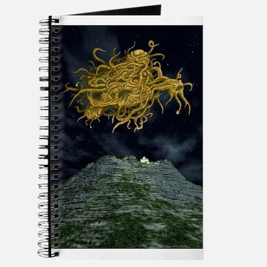 Yog Sothoth Journal