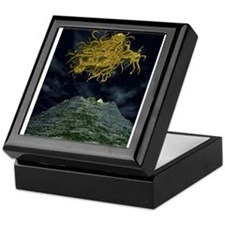 Yog Sothoth Keepsake Box