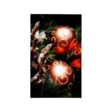 Soft ornaments 3'x5' Area Rug