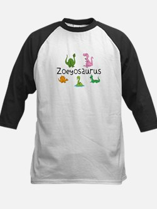 Zoeyosaurus Tee
