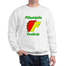Funny Firebird Sweatshirt