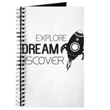 Explore Dream Discover Journal