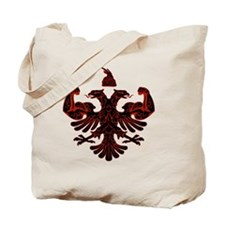 Albanian Power Tote Bag