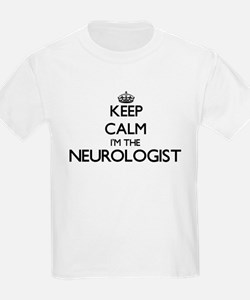 Keep calm I'm the Neurologist T-Shirt