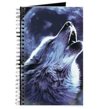 moon wolf Journal