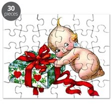 A Cupie Gift For You Puzzle