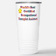 Funny Pta Travel Mug