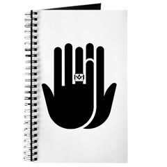 The Masons Ring Journal