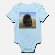 Lop Eared Beach Day Body Suit