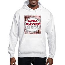 Grill Master Jumper Hoody