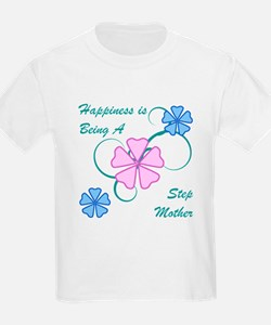 Happiness Stepmother T-Shirt