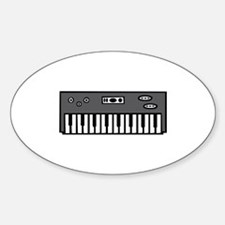 Keyboard Decal