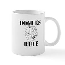 Dogues Rule Mugs