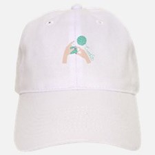 Crochet Baseball Baseball Baseball Cap