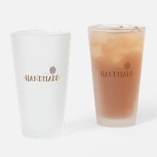 Handmade Drinking Glass