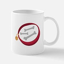 Dog Collar Mugs