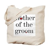 Groom tee shirts Totes & Shopping Bags