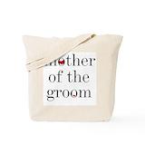 Groom tee shirts Canvas Bags