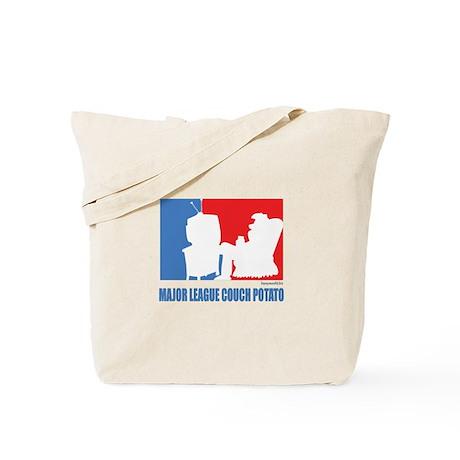 ML Couch Potato Tote Bag