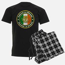 Irish Medallion 2 Pajamas