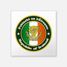 Irish Medallion 2 Sticker